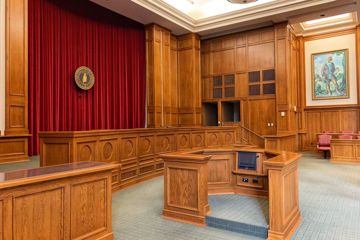 NJ Municipal Court Has Permitted the Resolving of Cases without In-Person Appearances